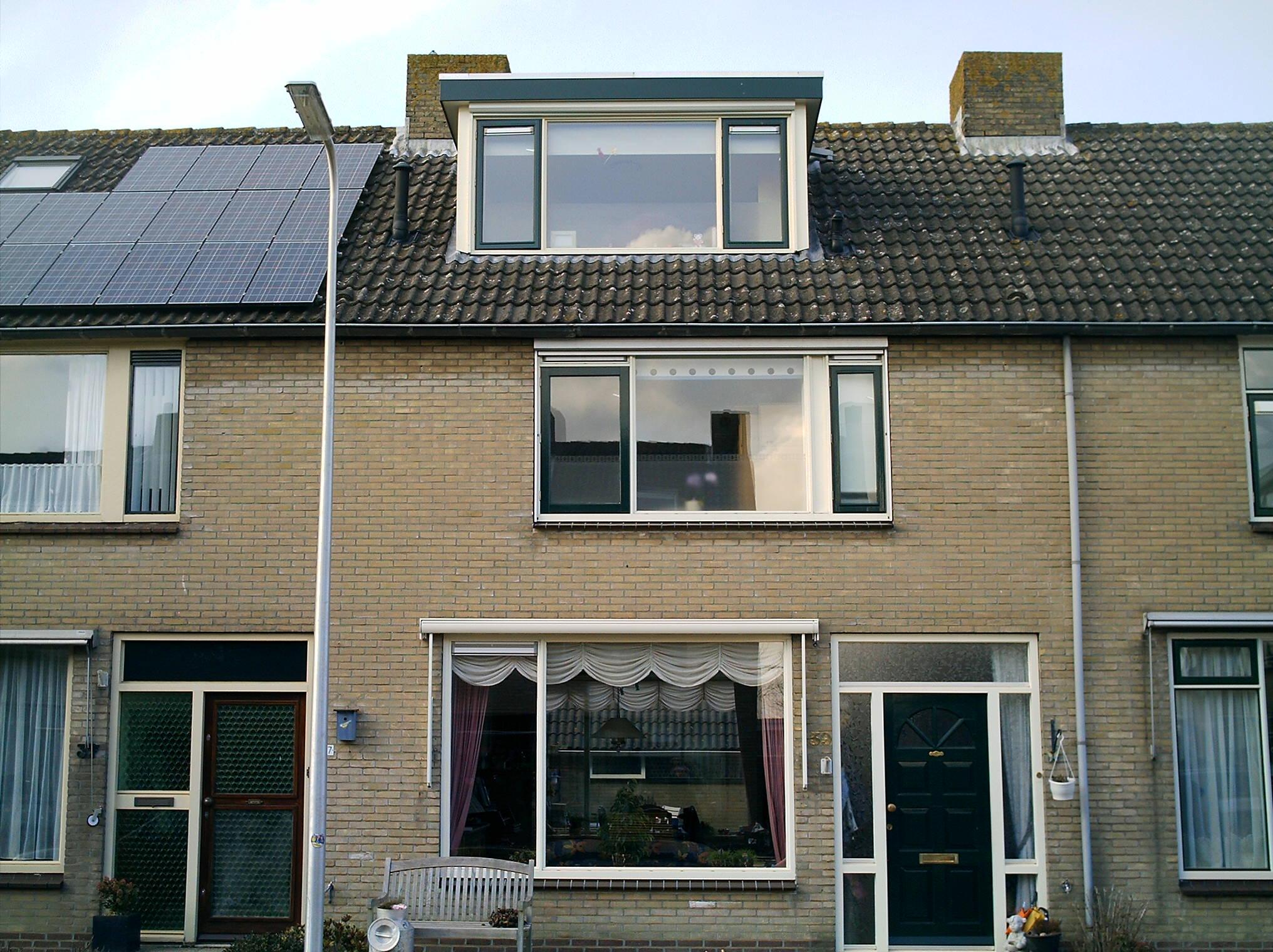 Waarder, Pr. Willem Alexanderstraat 25