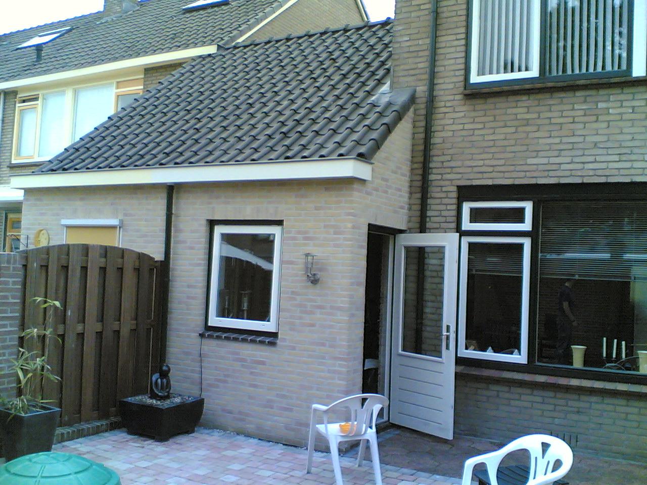 Schoonhoven, Zeemanhof 9-11