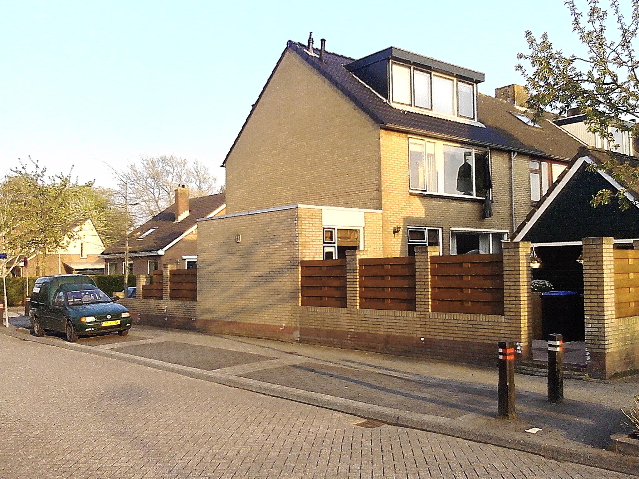 Waarder, Pr. Bernhardstraat 18