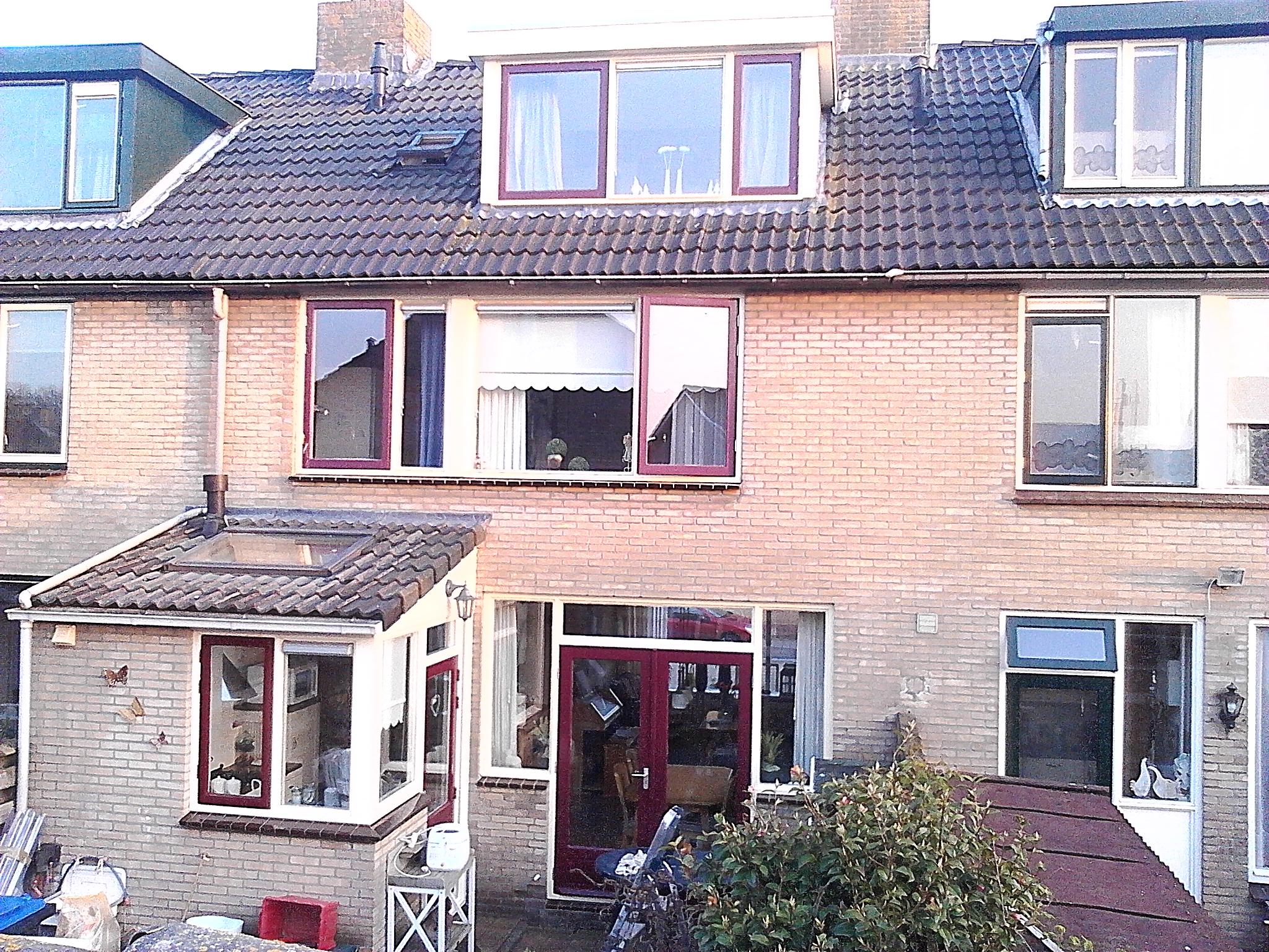 Waarder, Pr. Willem Alexanderstraat 43