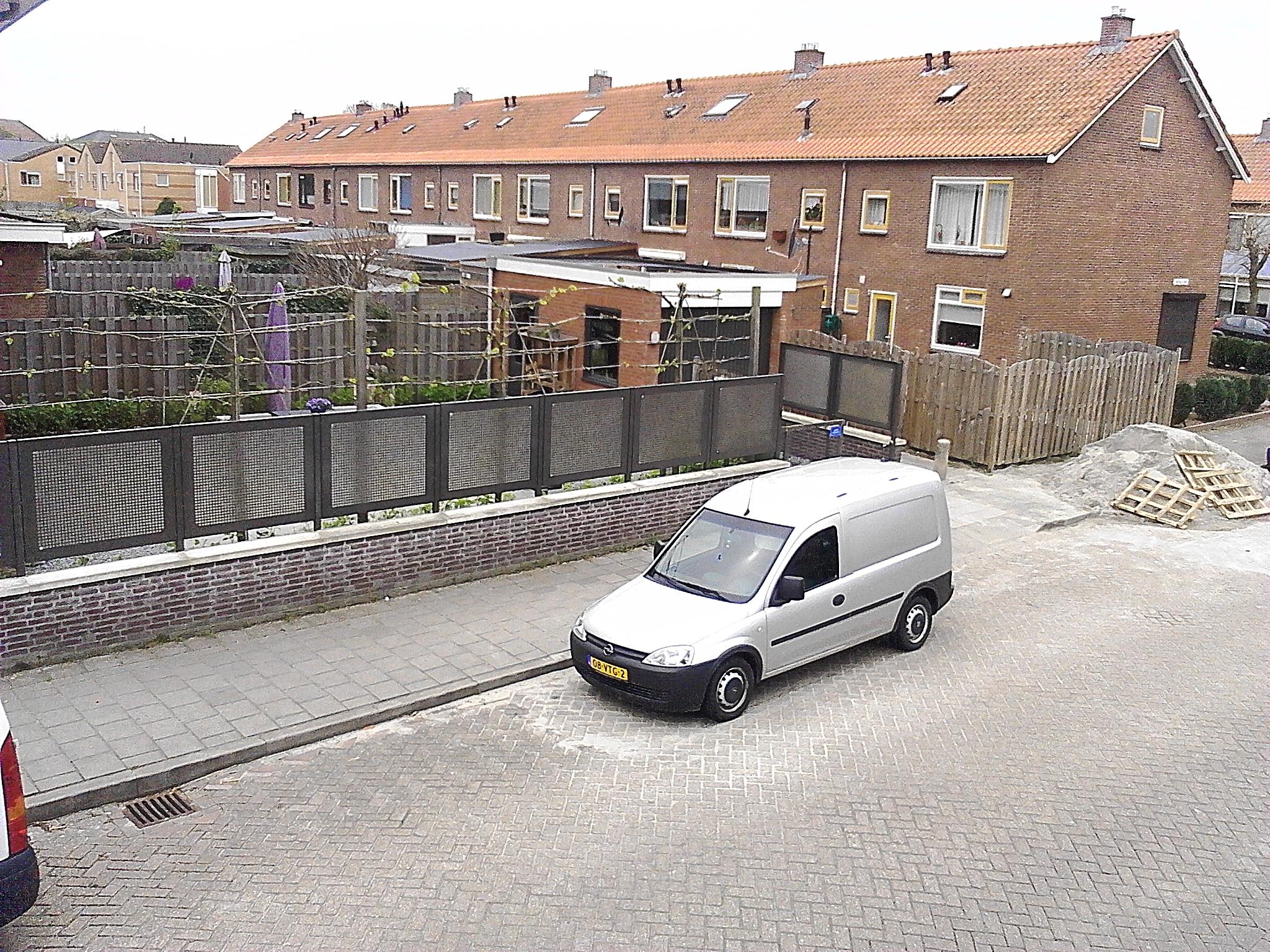 Bodegraven, Andre de Jongstraat 1