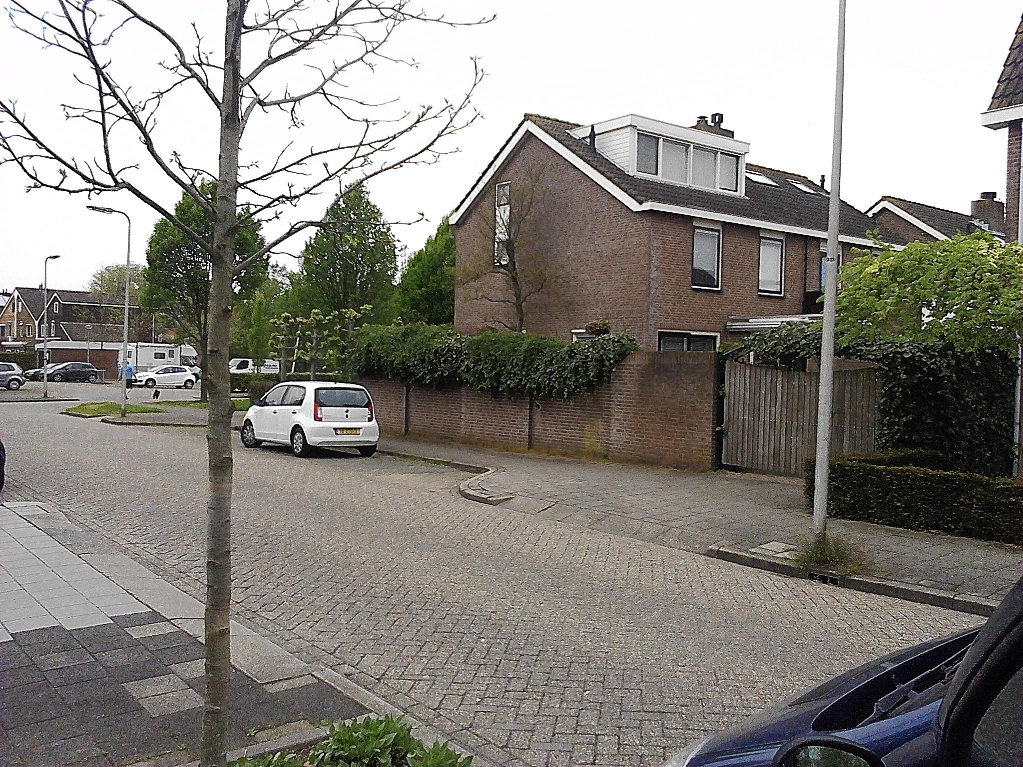 Bodegraven, Karperlaan 67 dakkapel