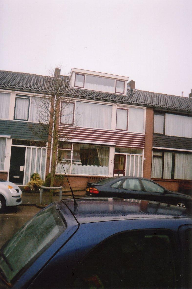 Oudewater, Hendrik van Viandenstraat 16