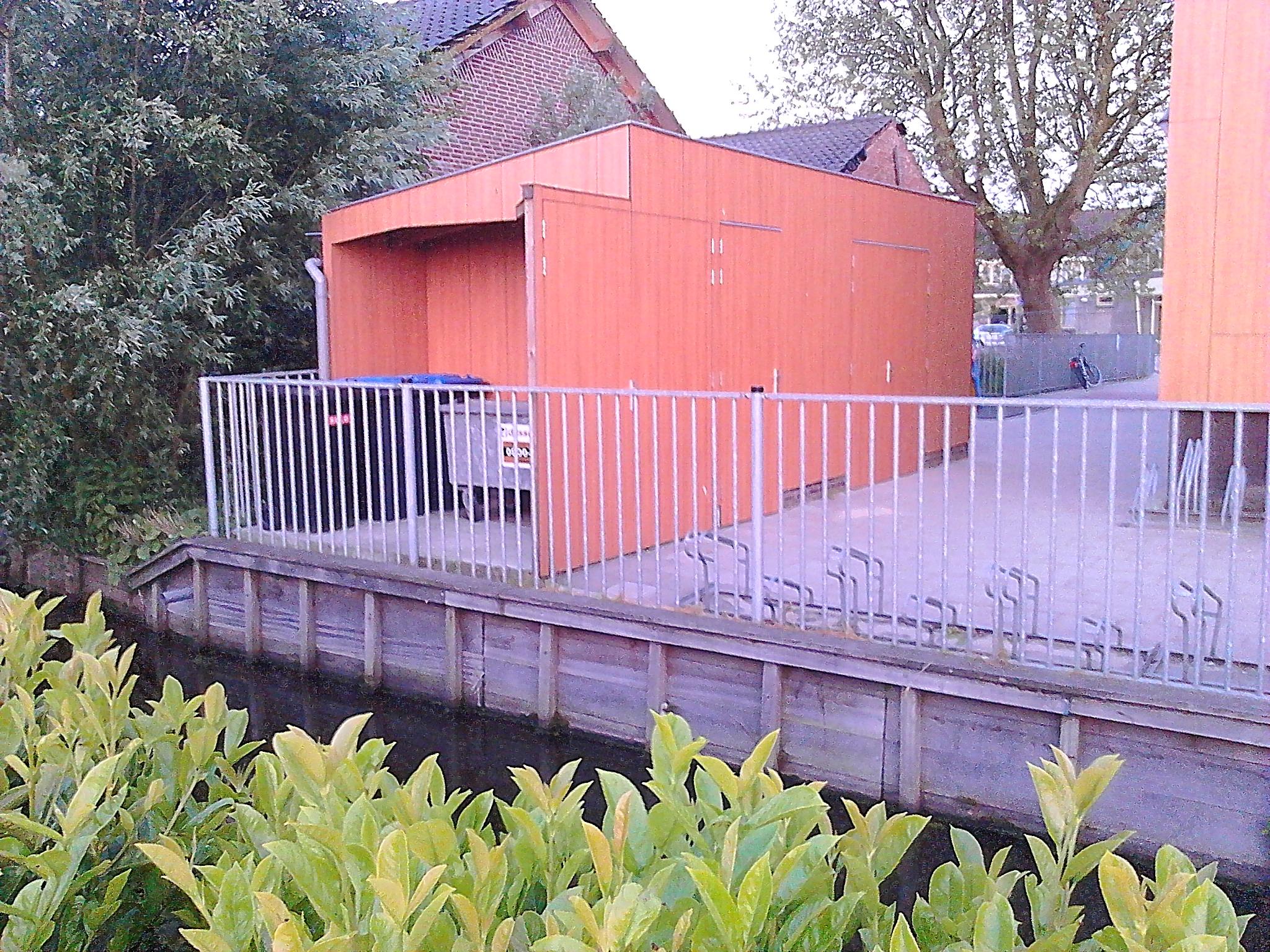 Driebruggen, Burg. Doormanstraat 26